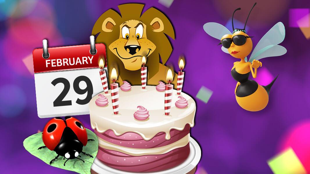 366 days of sweet treats at Casino GrandBay