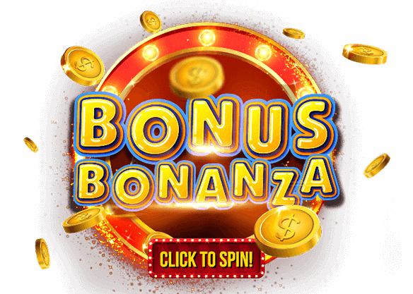 This Bonus Wheel is a moneymaker