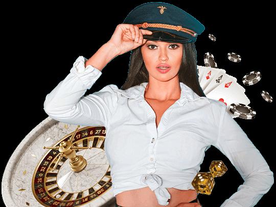 Casino Grand Bay Welcome