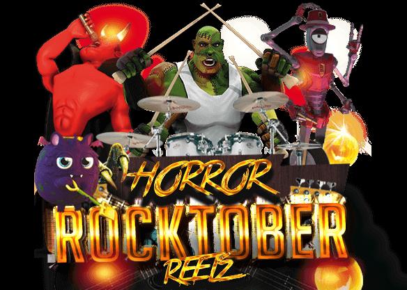 More Rocktober bonuses for GIG bucks