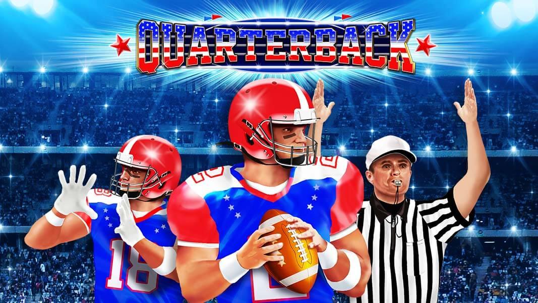 NFL football now hits the reels at Casino GrandBay